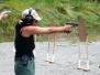 Combat Pistol, Massad Ayoob\'s MAG-20, Idaho, 2013