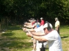 Defensive Pistol Class, Illinois, 2013