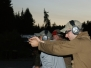 Idaho Night/Low Light Firearms Training, 2012