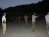 Idaho Night Shoot, Low Light, Flashlight Training, 2012