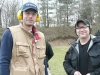 Massad Ayoob MAG-40, Illinois Firearms Training class, April 2013