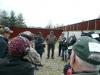 Massad Ayoob MAG-40, Illinois Firearms Training class, April 2013