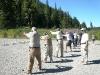 Northwest Firearms Training, Idaho, Combat Pistol, 2011