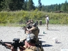 The Northwest Tactical Carbine Course, Idaho 2012