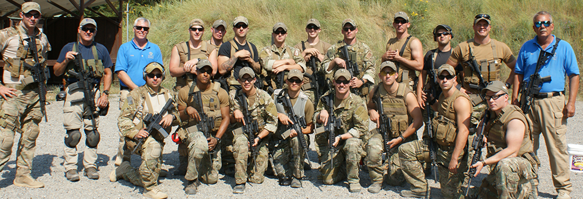 Midwest Training Group SERE