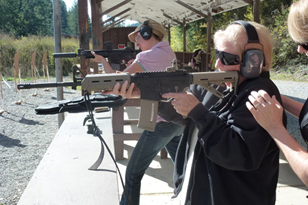 Midwest Training Group Rifle