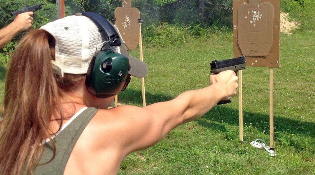 Midwest Training Group Handgun